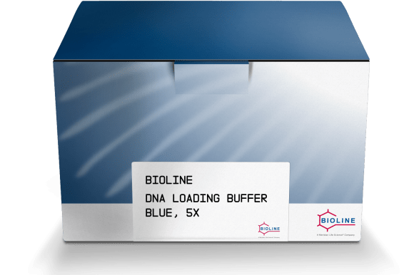 DNA Loading Buffer Blue Bioline