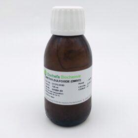 Hóa chất DMSO (Dimethyl Sulfoxide)