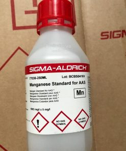 Hoa chat sigma manganese standard