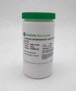 Hormone 2,4D (2,4-Dichlorophenoxyacetic acid)