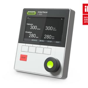 Bộ điều khiển I300