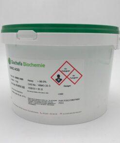 Boric acid 99% Duchefa Hà Lan