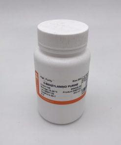 6-Benzylaminopurine (6-BAP)