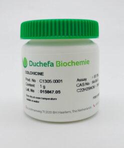 Colchicine(Cosixin) Duchefa