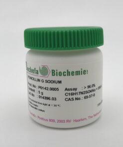 Penicillin G Sodium Assay 96%