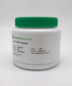 EDTA Ferric Sodium(FeNaEDTA) E0509