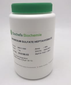 Magnesium Sulphate Heptahydrate M0513