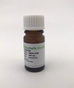 D(+)-Biotine Vitamin B7