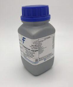 Hóa Chất KNO3-Kali Nitrat-Potassium Nitrate