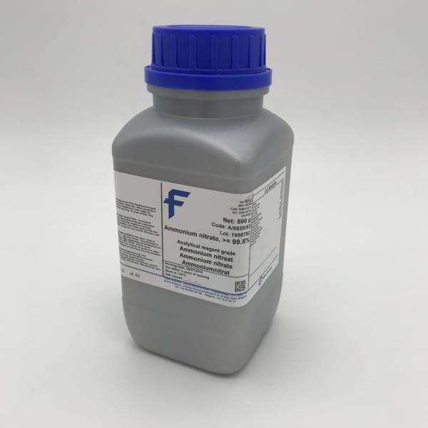 Hóa Chất NH4NO3 - Ammonium Nitrate