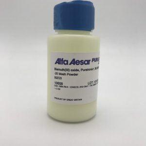 Bismuth(III) oxide