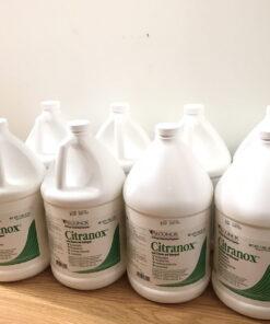 hóa chất citranox