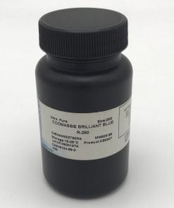 Coomassie brilliant blue R-250