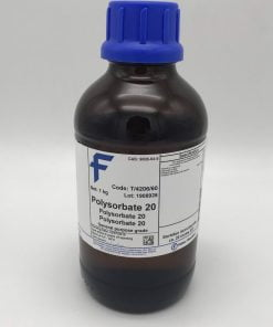 Hóa chất Tween 20 (Polysorbate 20)