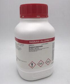 Sodium Benzoate BioXtra, ≥99.5%
