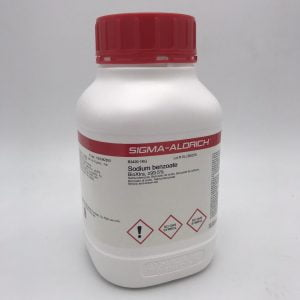 Sodium Benzoate BioXtra, ≥99.5%