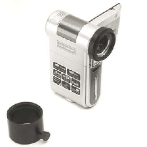Camera quay video và chụp ảnh kỹ thuật số (DIGI)