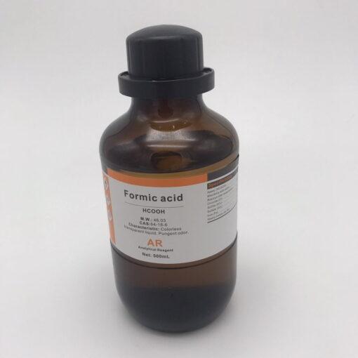 Hóa Chất Formic Acid HCOOH