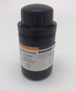 Hóa Chất Methyl Orange (C14H14O3N3SNa)