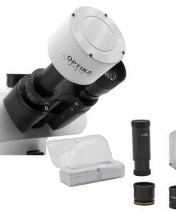 OPTIKAM B3 Camera kính hiển vi kết nối với máy vi tính