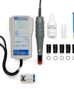 SM600 máy đo oxy hòa tan Milwaukee