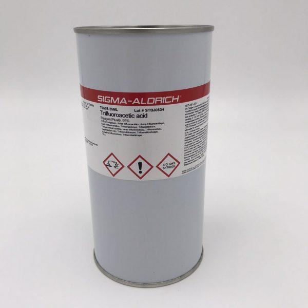 Trifluoroacetic acid 99%