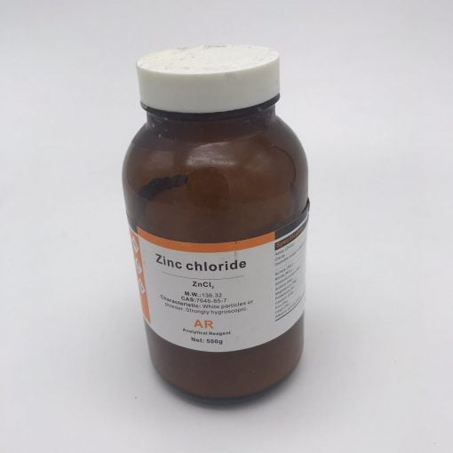 Zinc Chloride ZnCl2