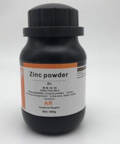 Zinc Powder Zn Xilong