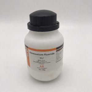 Hóa Chất Ammonium Flouride
