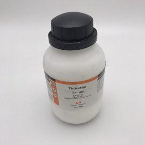 Hóa Chất Thiourea H2NCSNH2