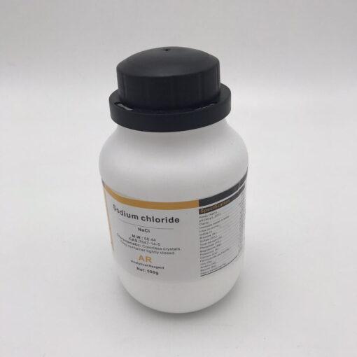 Hóa chất Sodium Chloride NaCl