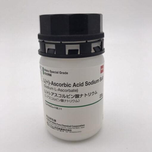 L(+)-Ascorbic Acid Sodium Salt