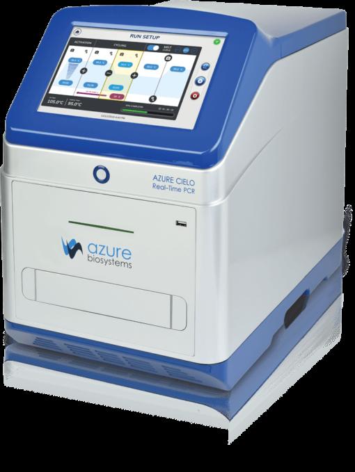 Máy Realtime PCR Azure Cielo 3- Azure Biosystems