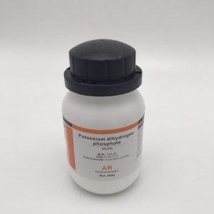 Potassium dihydrogen phosphate KH2PO4