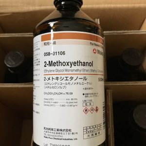 2-Methoxyethanol 058-01106 Wako
