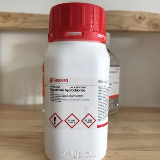 Guanidine Hydrochloride ≥98%