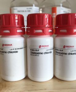 Obidoxime Chloride