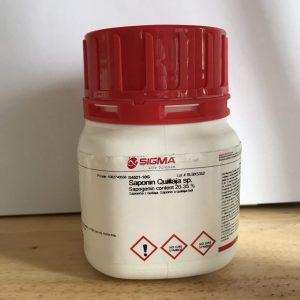 Saponin Quillaja sp.( Sapogenin content 20-35 %)