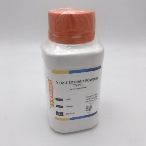 Yeast Extract Powder Type I (Bacteriological Grade)