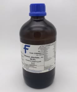 Ethanol ( absolute 99.8%, analytical reagent) E/0650DF/17