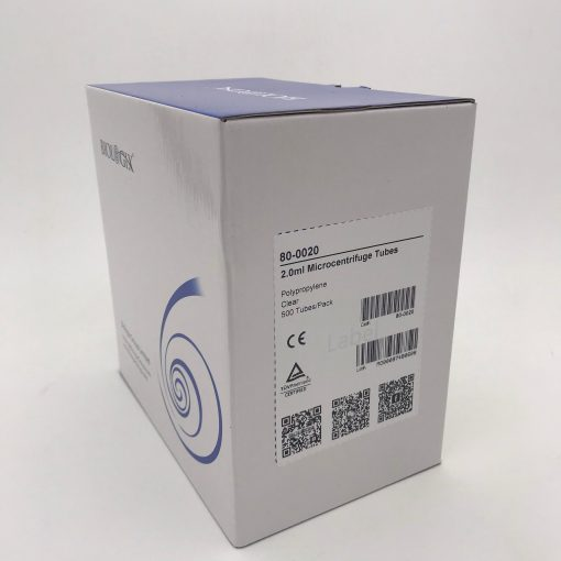 Tuýp ly tâm 2ml (microcentrifuge tube 2ml)