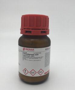 4-Aminobenzoic acid (ReagentPlus®, ≥99%)