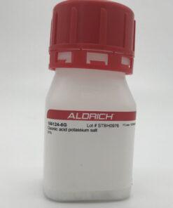 Oxonic acid potassium salt 97%