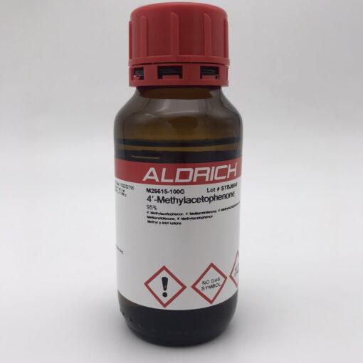 4′-Methylacetophenone 95%
