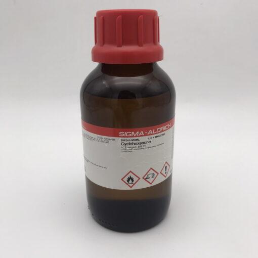 Cyclohexanone (ACS reagent, ≥99.0%)