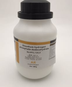 Disodium Hydrogen Phosphate Dodecahydrate (Na2HPO4.12H2O)