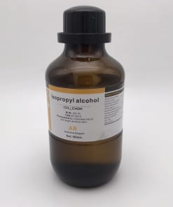 Isopropyl Alcohol (Isopropanol)