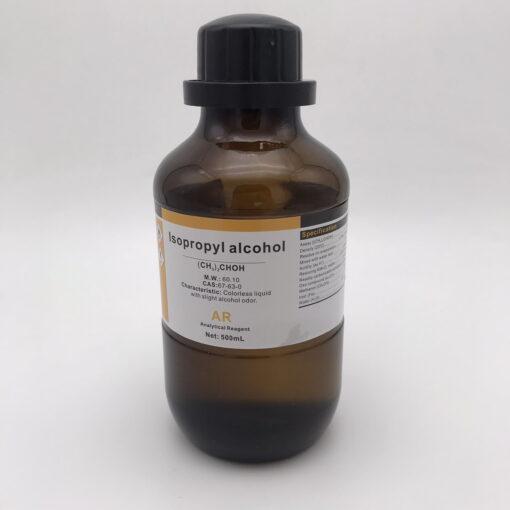 Isopropyl Alcohol (Isopropanol)