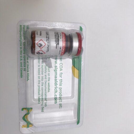 Naphthalene (Pharmaceutical Secondary Standard)