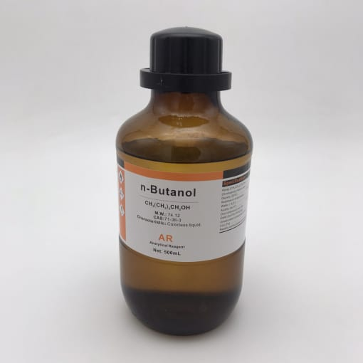 n-Butanol (C4H9OH)